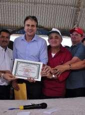 Governador Camilo Santana anuncia mais R$ 6,5 milhões para agricultura familiar