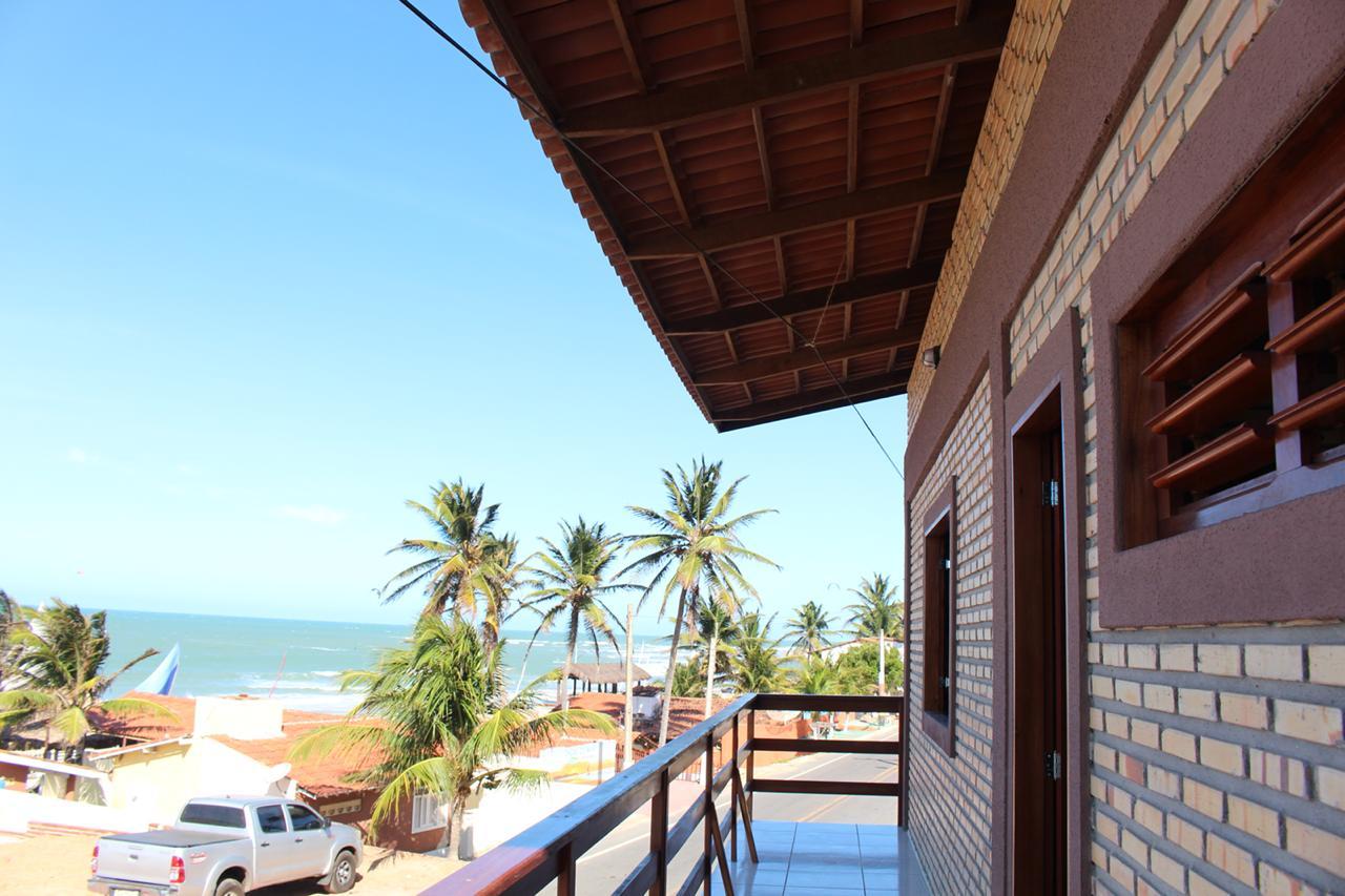 Vila de pescadores do Trairi recebe primeira pousada comunitária do Projeto São José