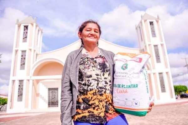 Projetos do Fecop impactam a vida de 3,8 milhões de cearenses